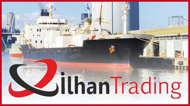 ILHAN TRADING