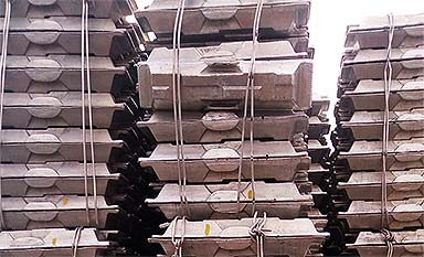 Aluminum Suppliers