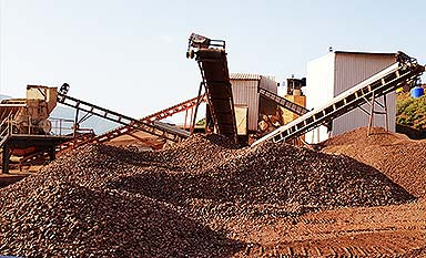 Bauxite Suppliers
